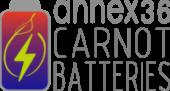 Carnot Batteries
